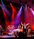 SahneMixx Open Air-Konzert am 09.05.2015 auf Festung Ehrenbreitstein